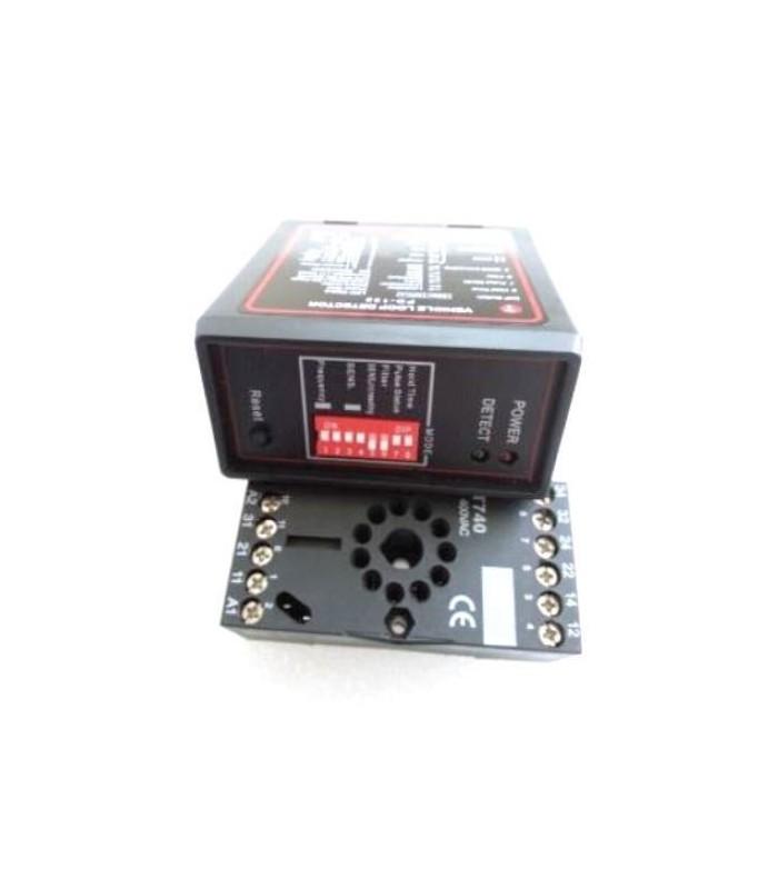 Kit de transceptores pasivos TurboHD para aplicaciones de video por UTP cat 5e/6 en alta definición