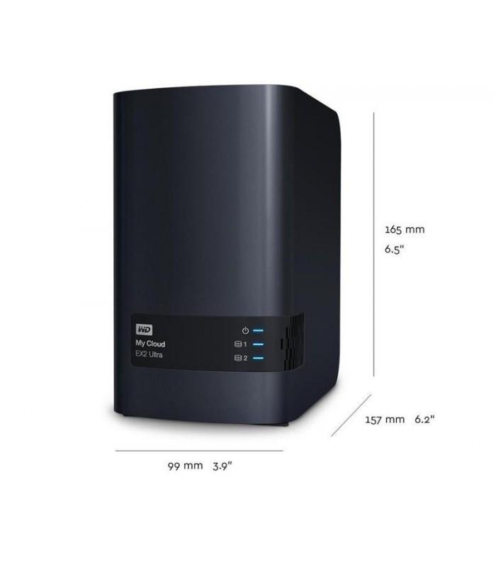 Cámara Mini PTZ Amcrest HDSeries 720P WiFi IP,  Audio bidireccional y visión nocturna IPM-721B (Negro)