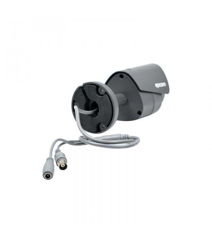 Cámara Mini PTZ Amcrest 1080P WiFi IP,  Audio y visión nocturna IP2M-841