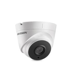 Domo Hikvision 3MP EXIR Turret Camera  3.6mm DS-2CE56F1T-IT1