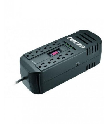 Forza Regulador automático de voltaje 1200 VA FVR1211B