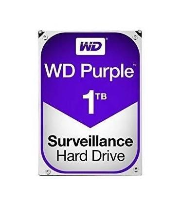"""Disco  Duro WD DE 1 TB 5400 RPM 3.5"""" WD10PURZ"""