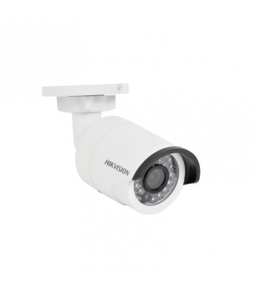 Cámara IP Hikvision 2MP IR30m 4mm H264 POE IP66 SD DS-2CD2020F-I