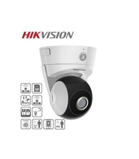 NVR 16 canales PoE Hikvision DS-7616NI-K2/16P