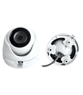 Camara Bala 3 Megapixel Hikvision Turbo HD EXIR DS-2CE56F1T-ITM