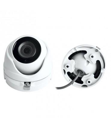 Protector de Voltaje 110V 1 Salida NEMA 1400J Coaxial