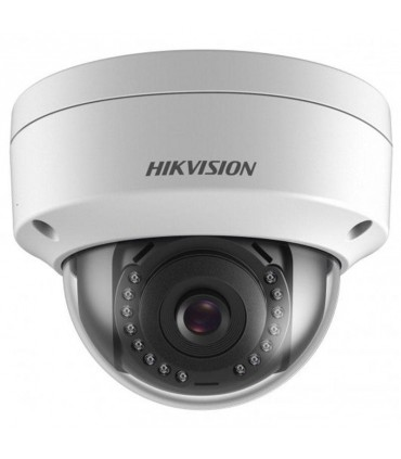 Cámara IP Hikvision 2Mp DS-2CD1121-I Domo de red Exterior