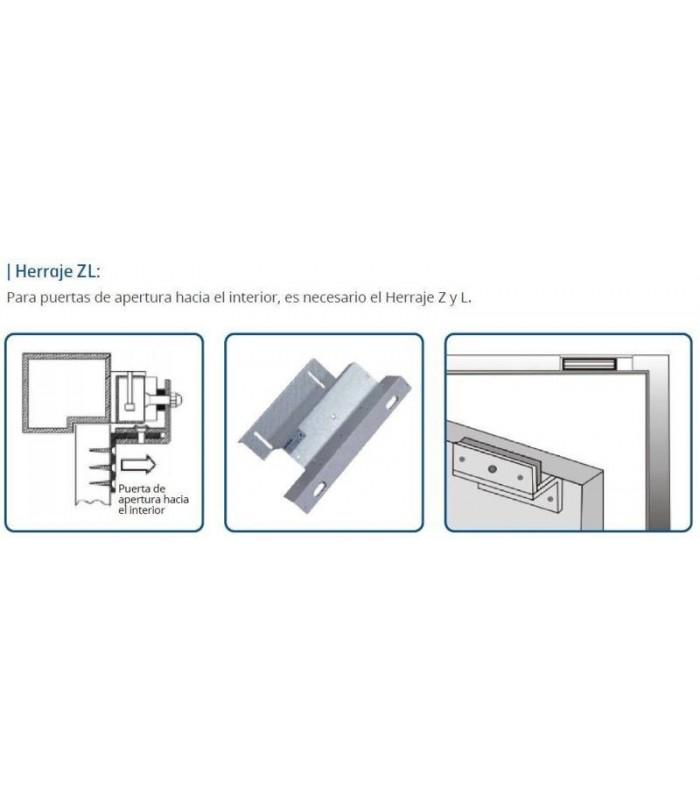 Transformador de pared 24 Vca a 40 VA PS-24-40
