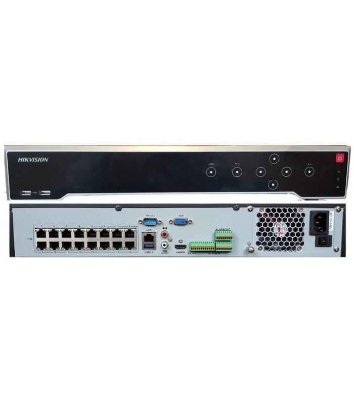 NVR SAMSUNG de 16 Canales XRN-1610S-2TB