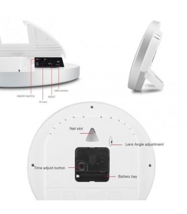 Cámara Hikvision Turbo HD720P Vari-focal IR Bullet Camera DS-2CE16C2T-VFIR3 - Cámara CCTV - exteriores