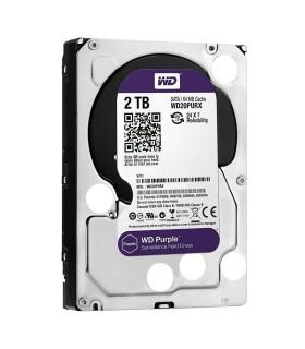 WD Purple Disco duro 2 TB WD20PURX