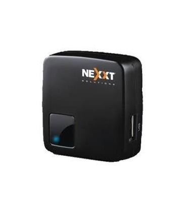 Wireless-N 3G / 4G * router de banda ancha NW230NXT90