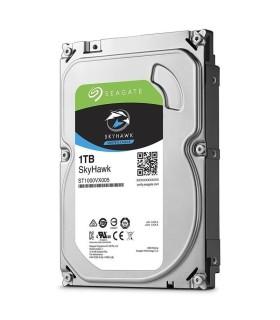 Seagate SkyHawk Surveillance Disco duro - 1 TB  ST1000VX005