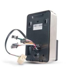 Adaptador POE-54V-80W PoE Ubiquiti de 54 VDC, 1.5 A para equipos EdgePoint