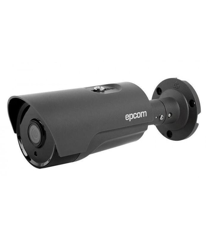 Cámara eyeball TurboHD 2MP, 20m Smart IR, Exterior/Interior, 3.6mm DS-2CE56D1T-VFIR3