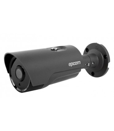 Cámara eyeball TurboHD 2MP, 20m Smart IR, Exterior/Interior, 3.6mm DS-2CE56D1T-VFIR3