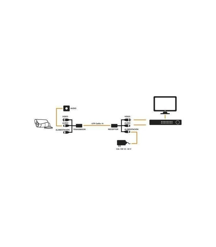 Cámara IP Hikvision 2MP IR30m 4mm H264 POE IP66 SD DS-2CD2020F-I