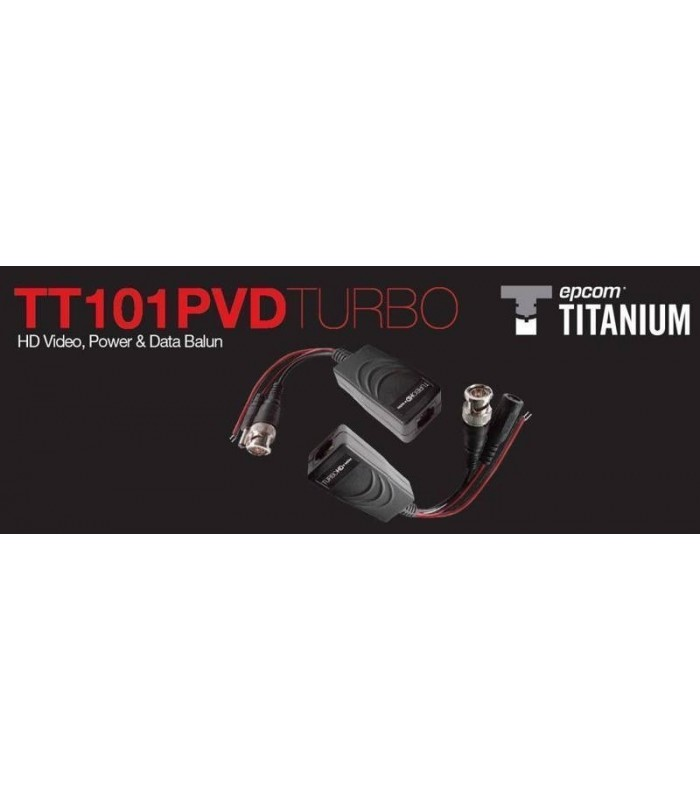 "Probador de Video con Pantalla LCD de 7"" para cámaras IP / HD-TVI 5MP (TurboHD) y Análogas TPTURBO5MP"