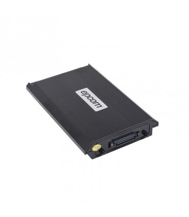 Cámara Hikvision IP tipo Turret 4MP DS-2CD2342WD-I WDR Real (120dB), ONVIF 30m IR