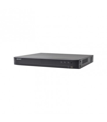 DVR 4 Megapixel EV4008TURBO 8 CH TURBOHD + 2 CH IP 1 Disco Duro 1 Audio