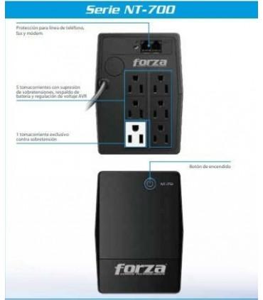 Caja fuente de poder para 18 cámaras de seguridad 12v 20 amp B01MZ880XT