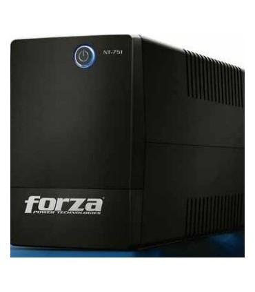 Ups Forza 750va  NT-751 Line interactive