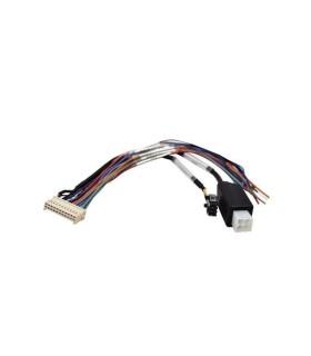 XMRSENSOR módulo de entrada y salida de alarma compatible con la serie XMR401AHD