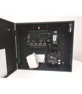 CAMARA TIPO ZOOM SNZ-6320 DE 32X OPTICO 2MP 60FPS
