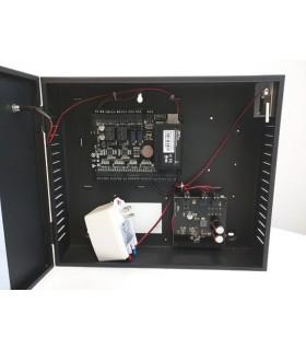 Gabinete con brazo para Cámara tipo Caja SHB-4200H
