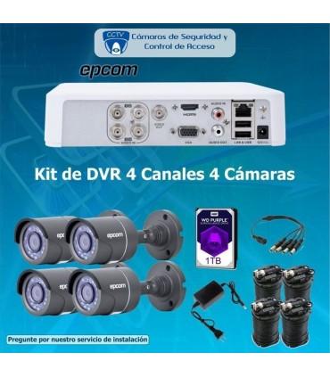 Cámara IP 2MP / WIFI / 10m IR / Sensor PIR / Audio de 2 vías / interior WIC20