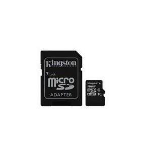 Tarjeta  SDCS/16GB  microsd 16gb flash (adaptador microSDX