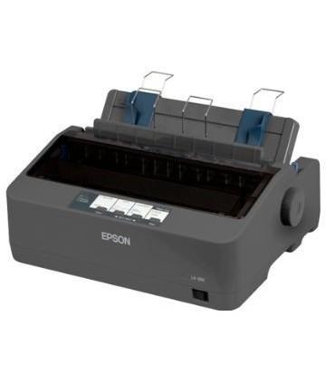 Impresora LX 350 Epson monocromo