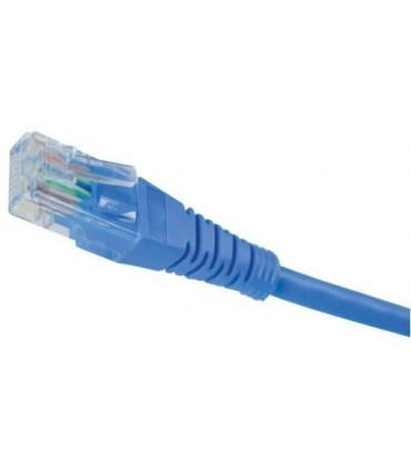Patch Cord EPA051UTP Cat6 7ft T568A/B, Azul