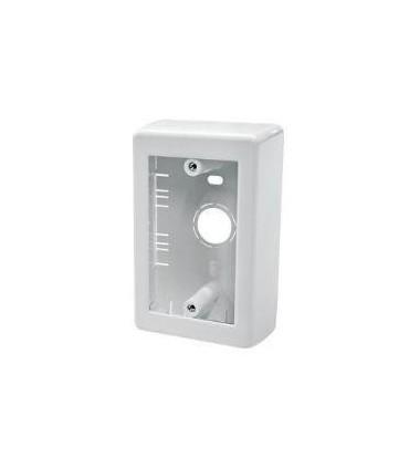 Caja DXN5011S rectangular de sobreponer 40mm