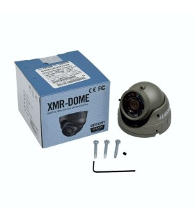 DVR/NVR XVT332 DE 32 CANALES / IP, 4 CANALES DE AUDIO, CAP 4 HDD, Epcom