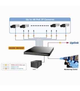 Linksys LGS308 8-Port Business Smart Gigabit Switch