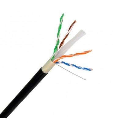 Metro de cable UTP para exterior CAT6 M1CBC6
