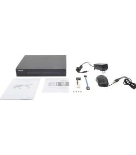 Domo E8TURBOG2 1080p METÁLICA Gran Angular 103º Lente 2.8 mm IR