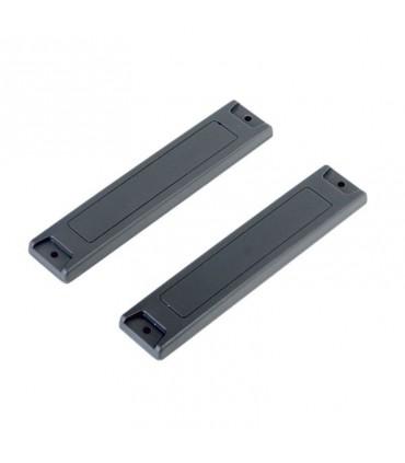 Tag para Uso en Autos Blindados  Instalación en las Placas del Vehículo Plástico ABS AP-ME-30