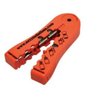 Nexxt AW250NXT09 Desforrador Universal de Cable con Cuchilla
