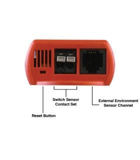 MikroTik RB952Ui-5ac2nD-TC RouterBOARD hAP ac lite 3G/4G Punto de acceso inalámbrico - 100Mb LAN