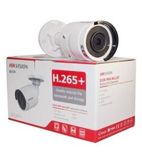 DS-7204HUHI-K1 DVR /NVR de 4 Canales de 5 Megapixeles Hikvision 4 canale de audio, 4 alarmas, 1 HDD de hasta 10TB