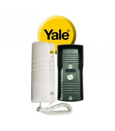 Kit Intercomunicador marca Yale 07119