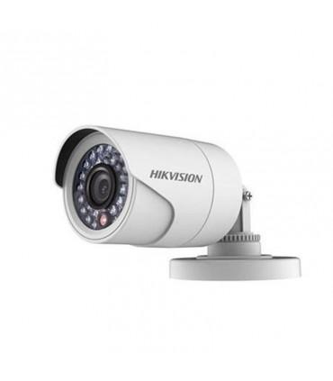 Domo antivandálico 2.8 mm con micrófono compatible con DVRs móviles XMR EPCOM Series