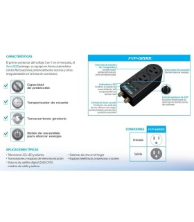 NVR HIKVISION 8 canales IP 8 puertos PoE DS-7608NI-E2-8P
