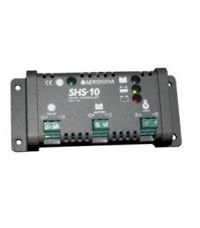 Controlador Solar SHS-10 de Carga y Descarga