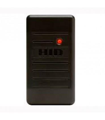 HID 6005BGB00 Prox Point Plus Mini Mullion Reader