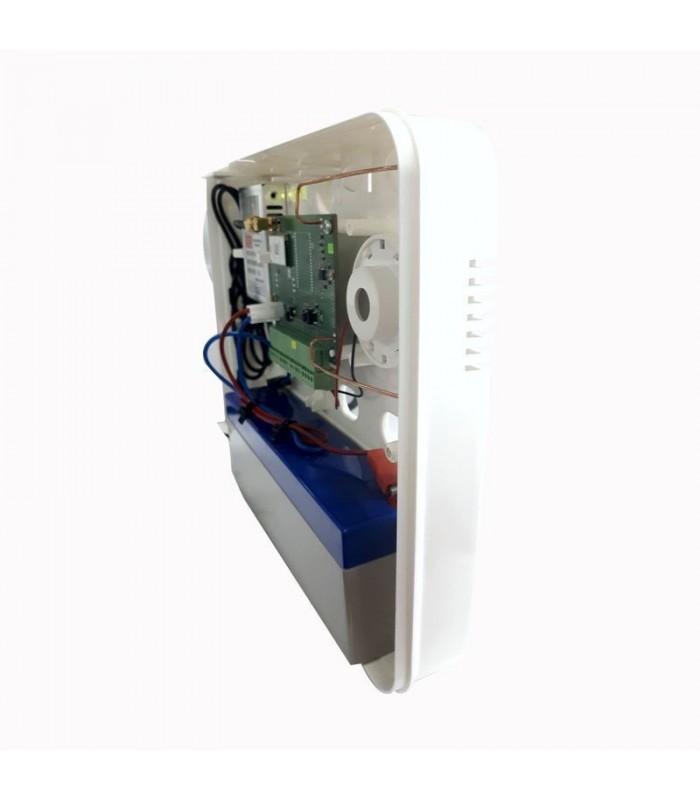 Extensor de Video  VGA 30m  para Cable UTP Huacam