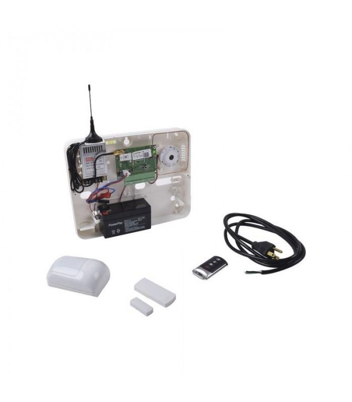 "Mini Domo PTZ EPCOM 4"" analógico/TurboHD  1080p  23X zoom óptico  100m IR"