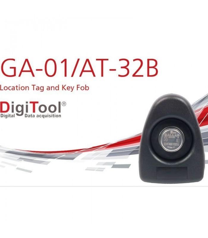 HP CE413A Magenta Toner Compatible